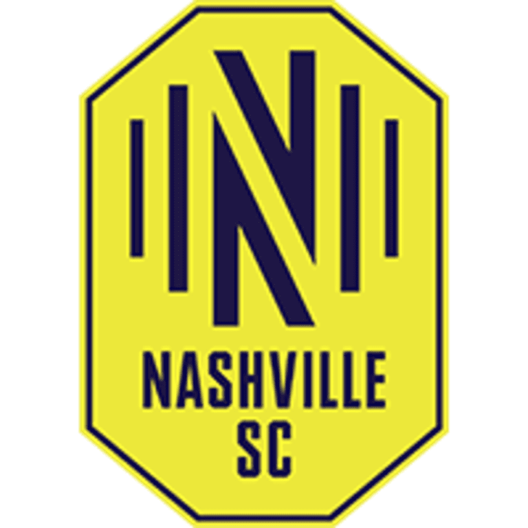 Updated rosters: Inter Miami CF and Nashville SC squad builds continue after Expansion Draft - NSH