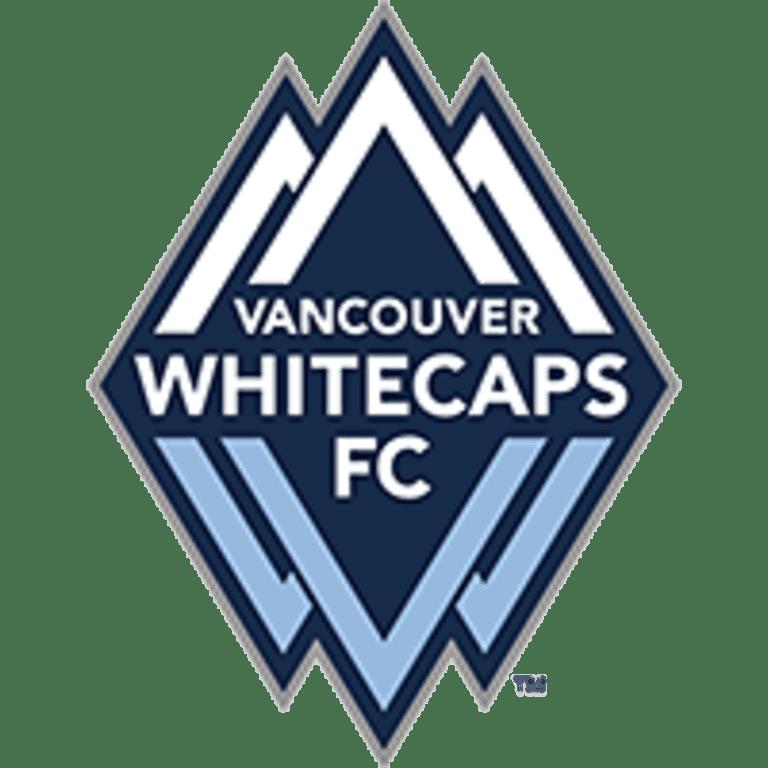 Vancouver Whitecaps   2016 Team Guide - VAN