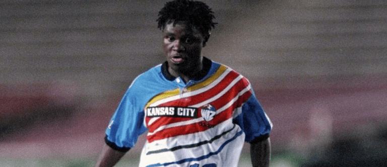 Every MLS team's best jersey of all time | Sam Jones -