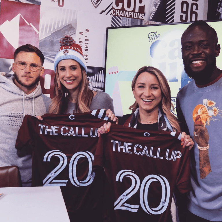 Favorite MLS jersey you own? MLSsoccer.com talent shares from their collections - https://league-mp7static.mlsdigital.net/insertedfiles/Jill Susannah.png