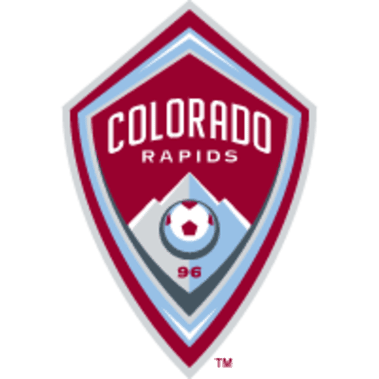 Warshaw: Each MLS team's most irreplaceable player - COL