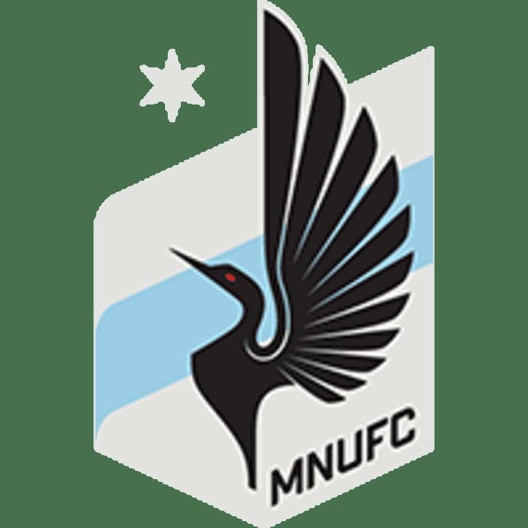 2019 MLS Best XI - MIN