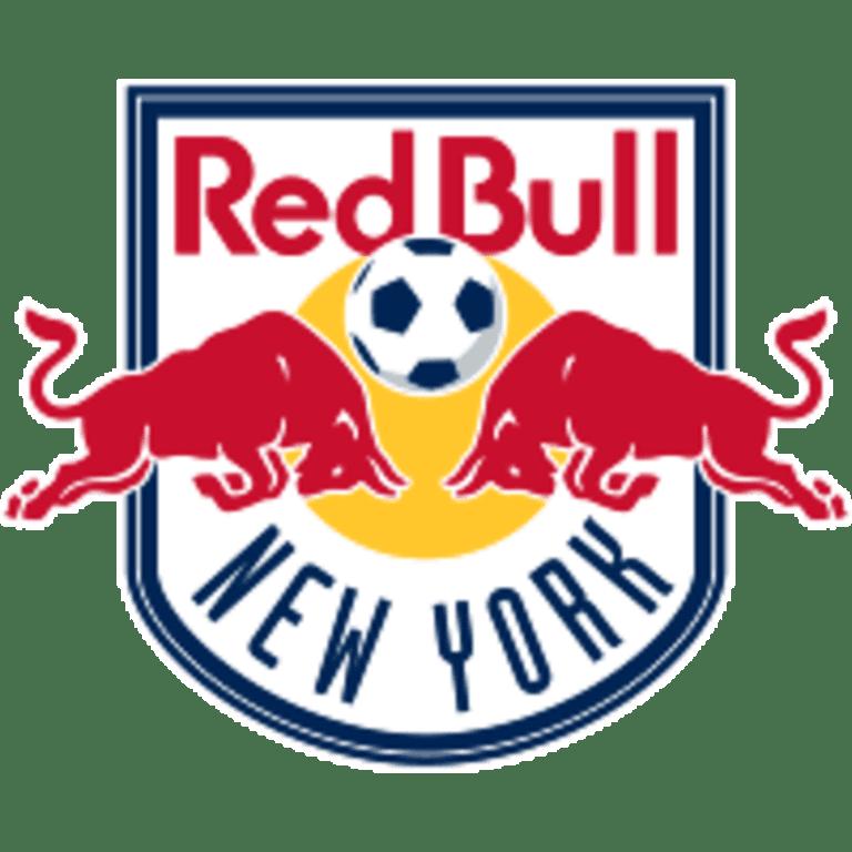 Wiebe: Each MLS team's best 2019 22 Under 22 candidate - RBNY