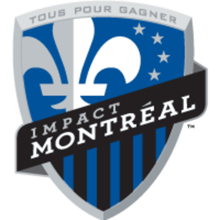 Armchair Analyst: Frontrunners, the Pack & all 22 MLS teams by tier - MTL