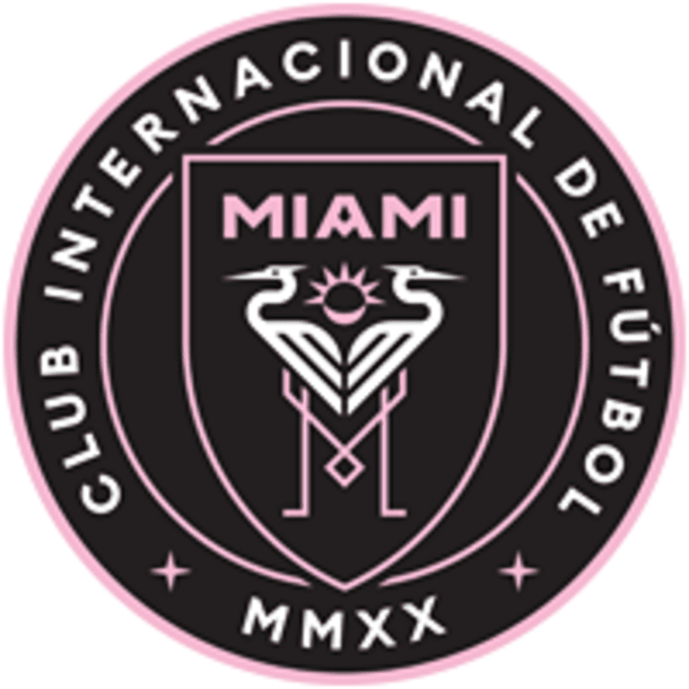 Updated rosters: Inter Miami CF and Nashville SC squad builds continue after Expansion Draft - MIA