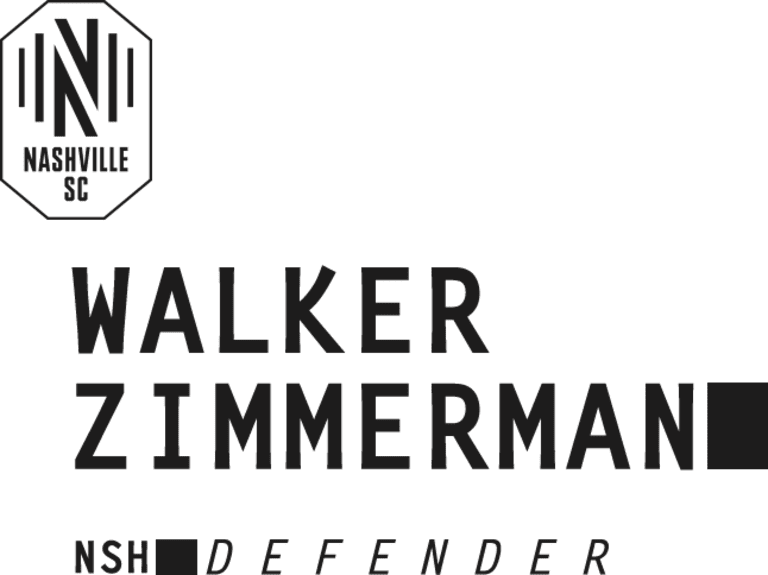 2020 MLS Best XI presented by The Home Depot - Walker Zimmerman, Defender, Nashville SC