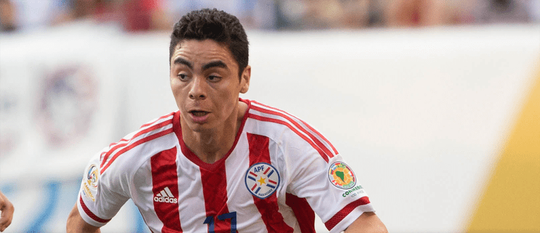 Who is Miguel Almiron?: Everything on Newcastle's star signing from Atlanta - https://league-mp7static.mlsdigital.net/images/almiron-par.png?null