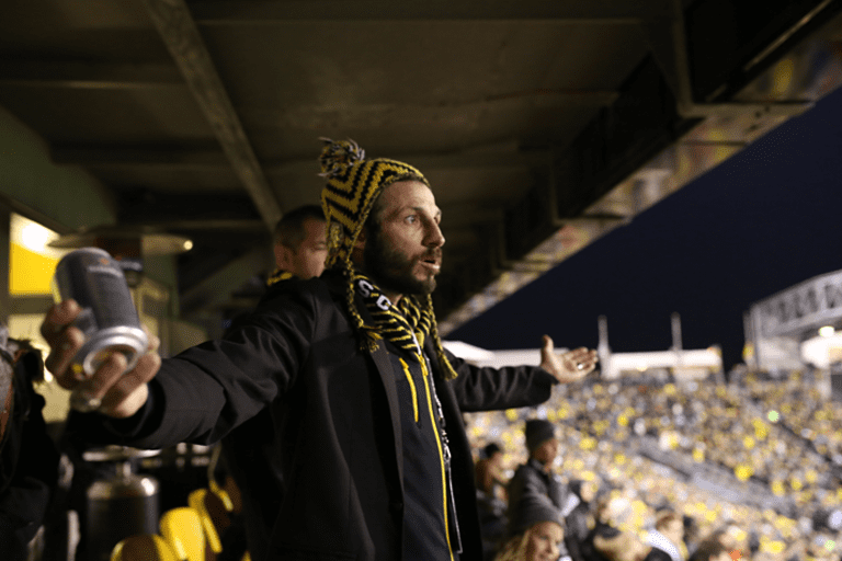 Beards, beer and the betrothed: 24 hours behind the scenes at MLS Cup | THE WORD - https://league-mp7static.mlsdigital.net/images/USATSI_8981291_0.png