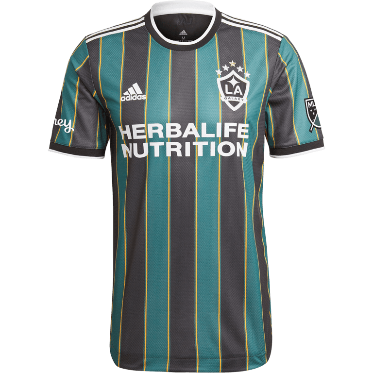 LA Galaxy launch 2021 secondary jersey, paying tribute to club's storied past with Community Kit - https://league-mp7static.mlsdigital.net/images/la2.png