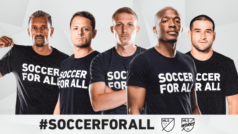 Soccer For All - 2021- Primary