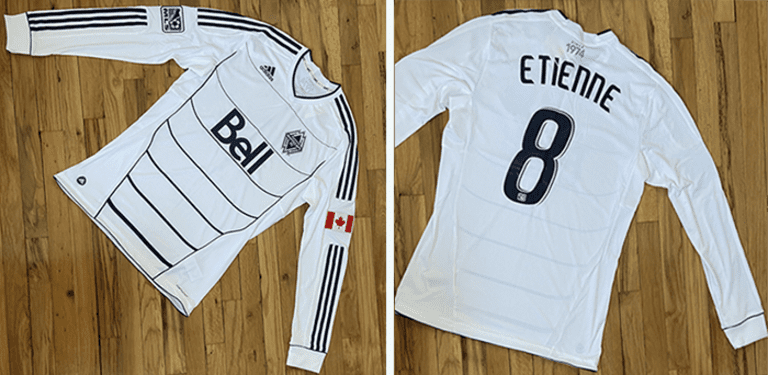 Favorite MLS jersey you own? MLSsoccer.com talent shares from their collections - https://league-mp7static.mlsdigital.net/images/barbara.png