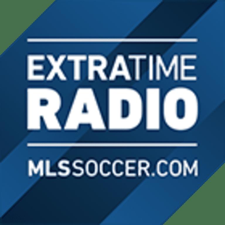 ExtraTime Radio: Bezbatchenko & Lagerwey on building MLS Cup finalists -