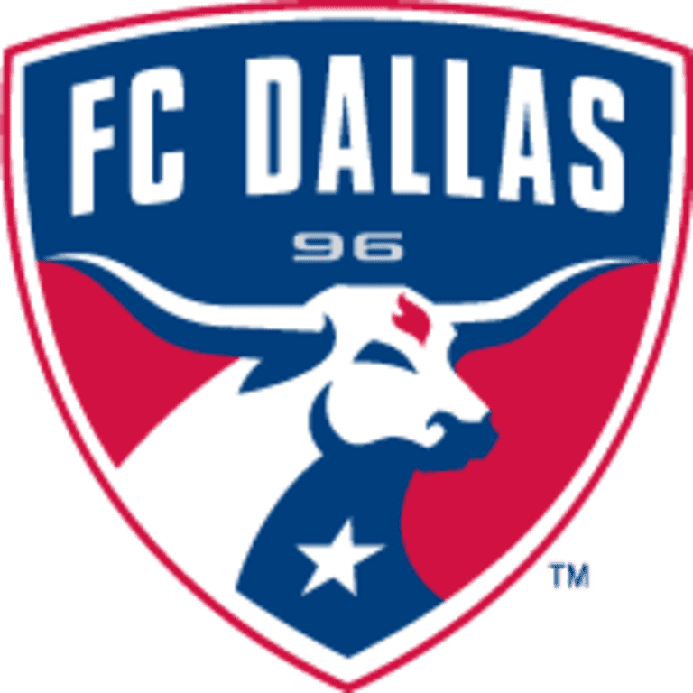 Warshaw: Each MLS team's most irreplaceable player - DAL