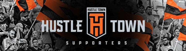 HustleTownSupporters