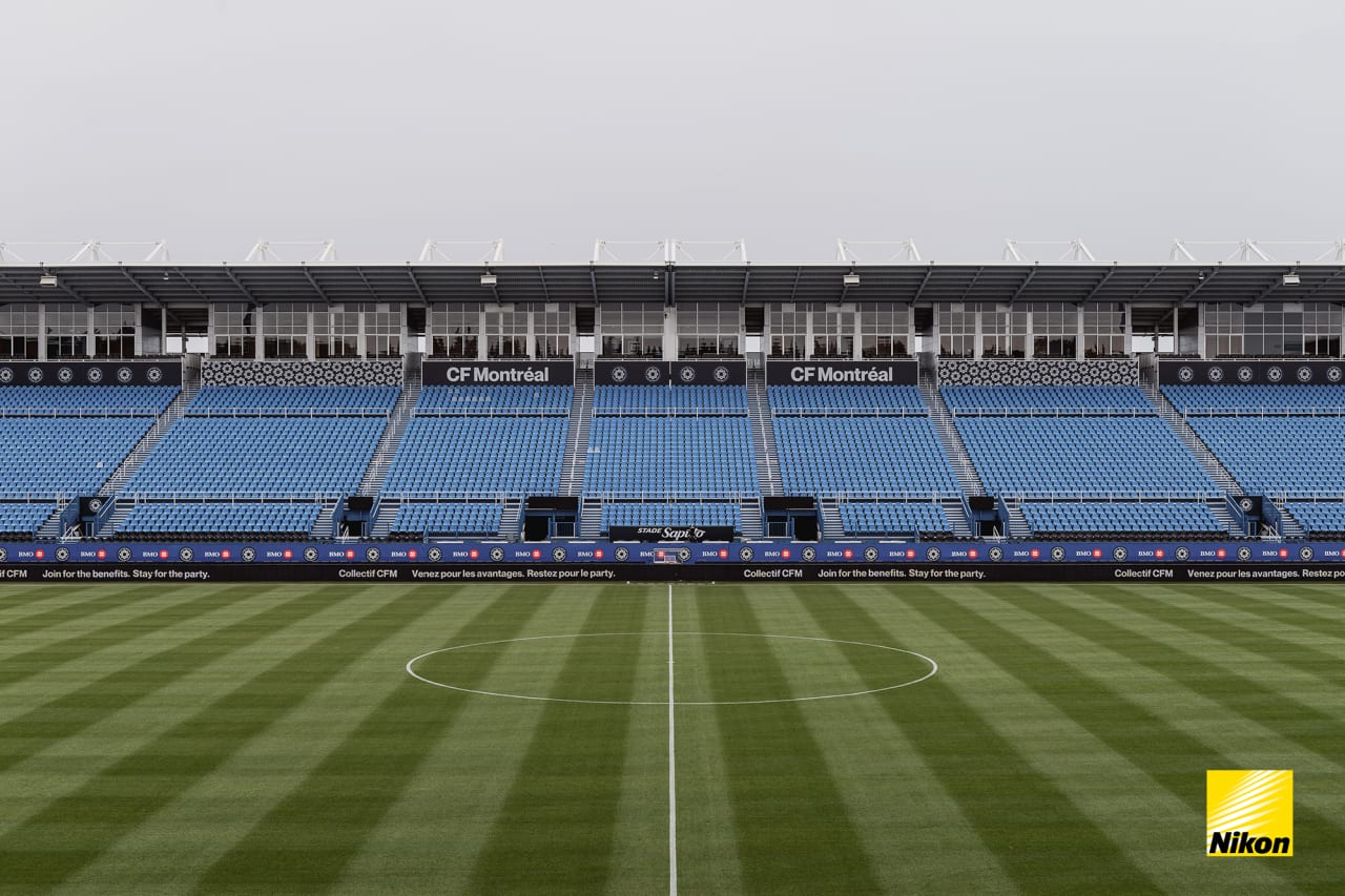Atlanta United came from behind to tie CF Montreal 2-2 on Wednesday at Stade Saputo. Match gallery presented by Nikon.