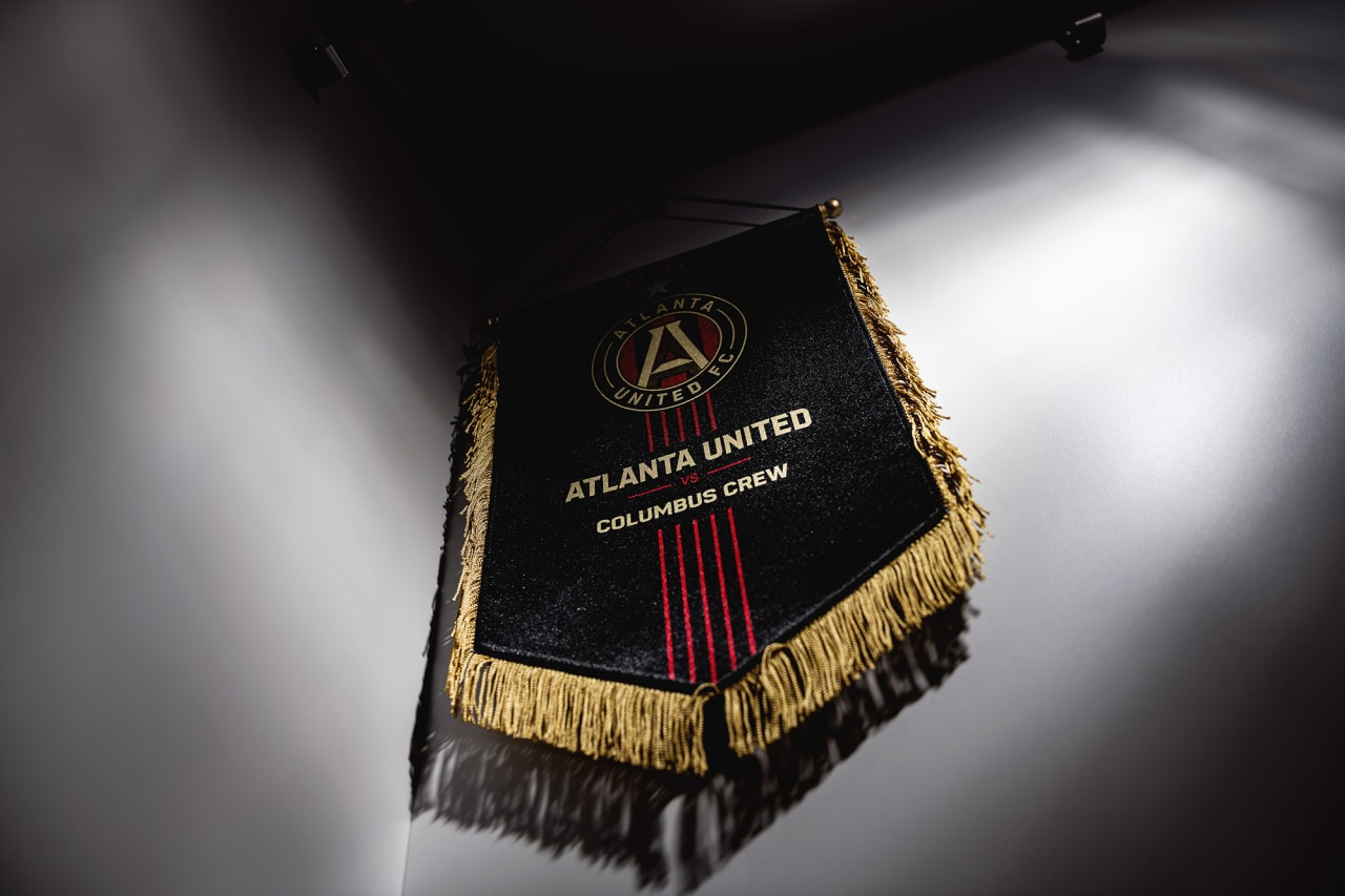 Atlanta United beat Columbus Crew 3-2 on Saturday at Lower.com Field. Match gallery presented by Nikon.