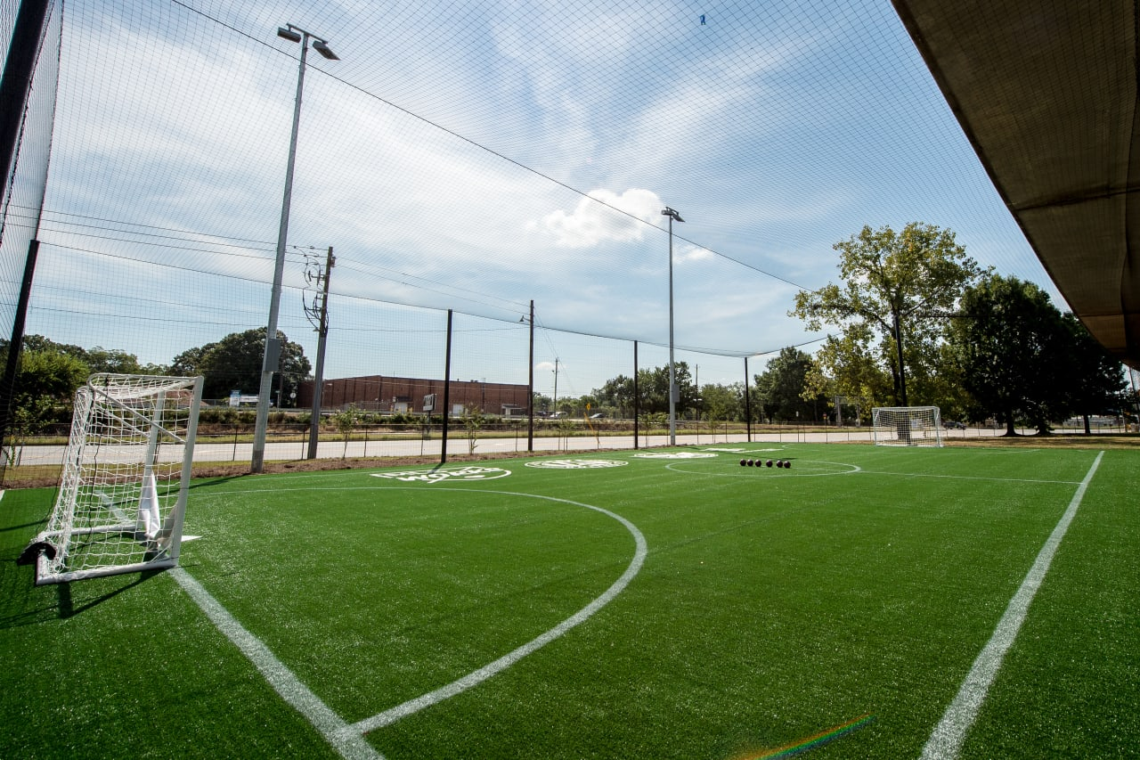 New Pitch