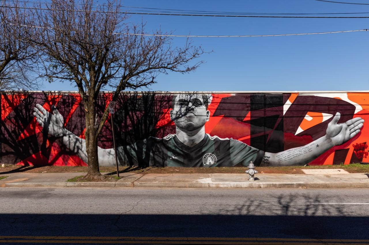astleberry Hill: 168 Walker Street SW, Atlanta, GA 30313 by Matt Letrs