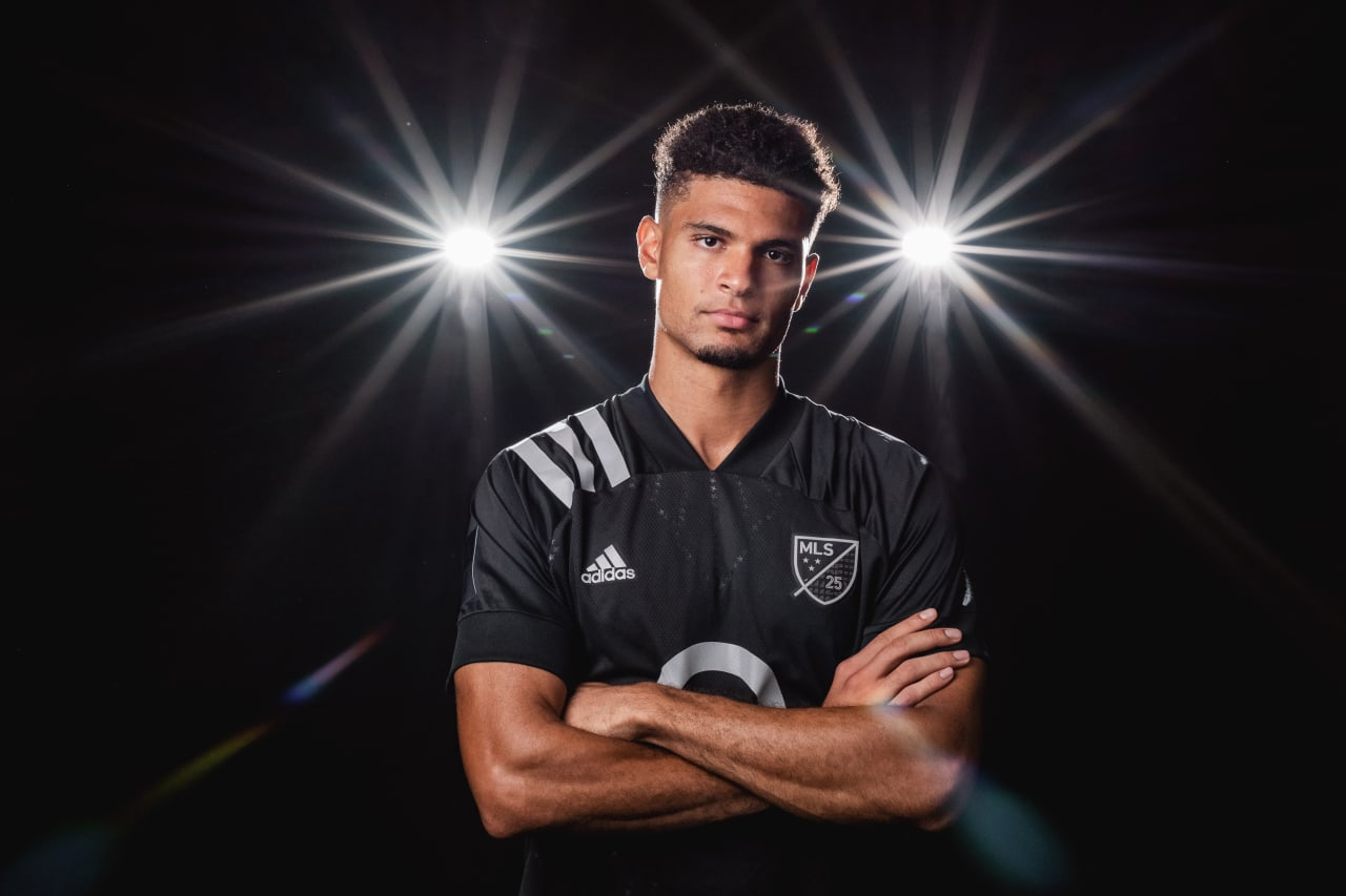 On Wednesday, the league announced that Miles Robinson made the 2021 MLS All-Star Game presented by Target