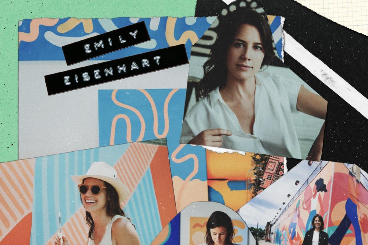 Emily Eisenhart