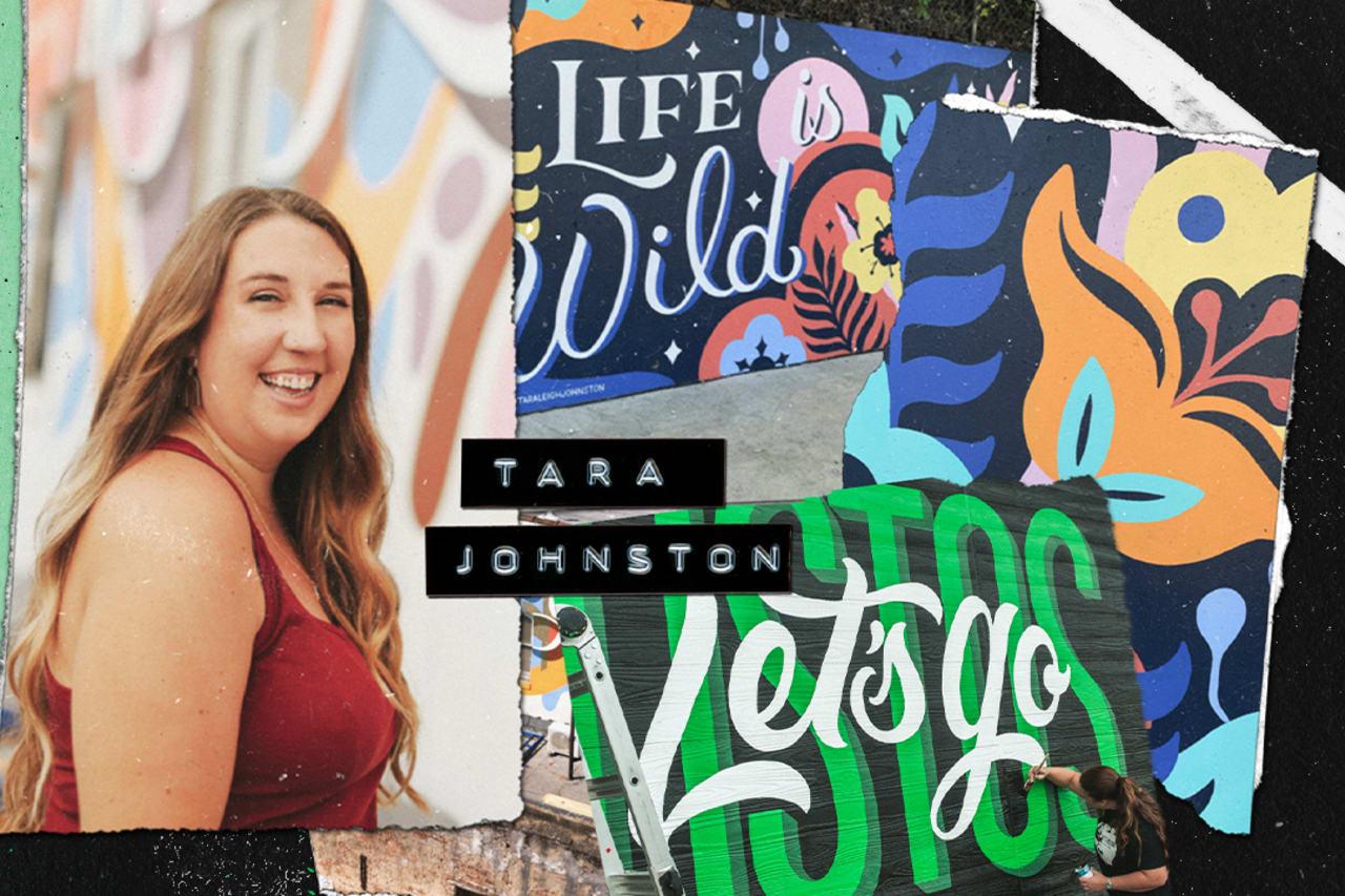 Tara Johnston