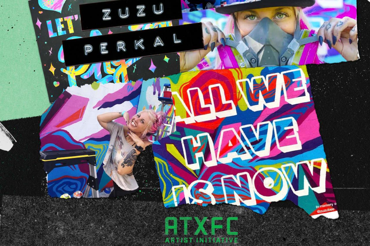 Zuzu Perkal