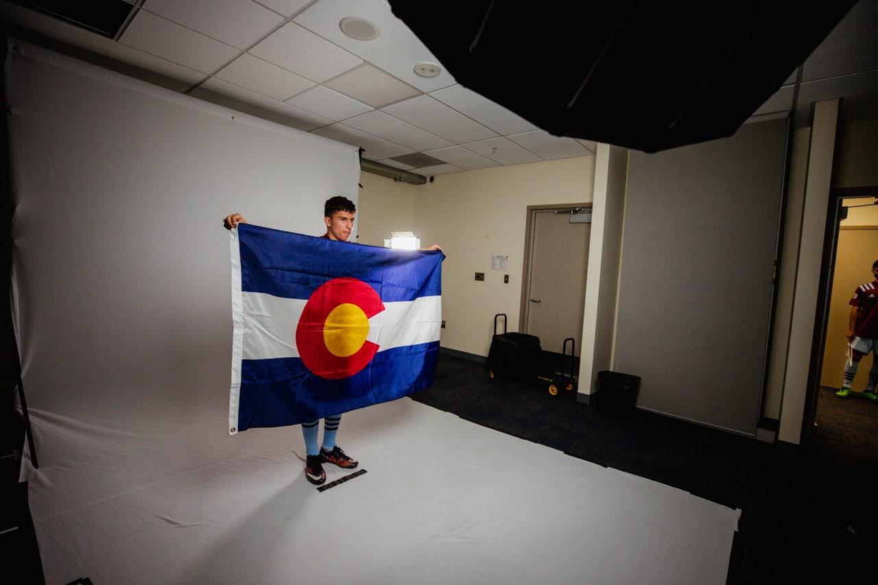 Special Olympics Colorado