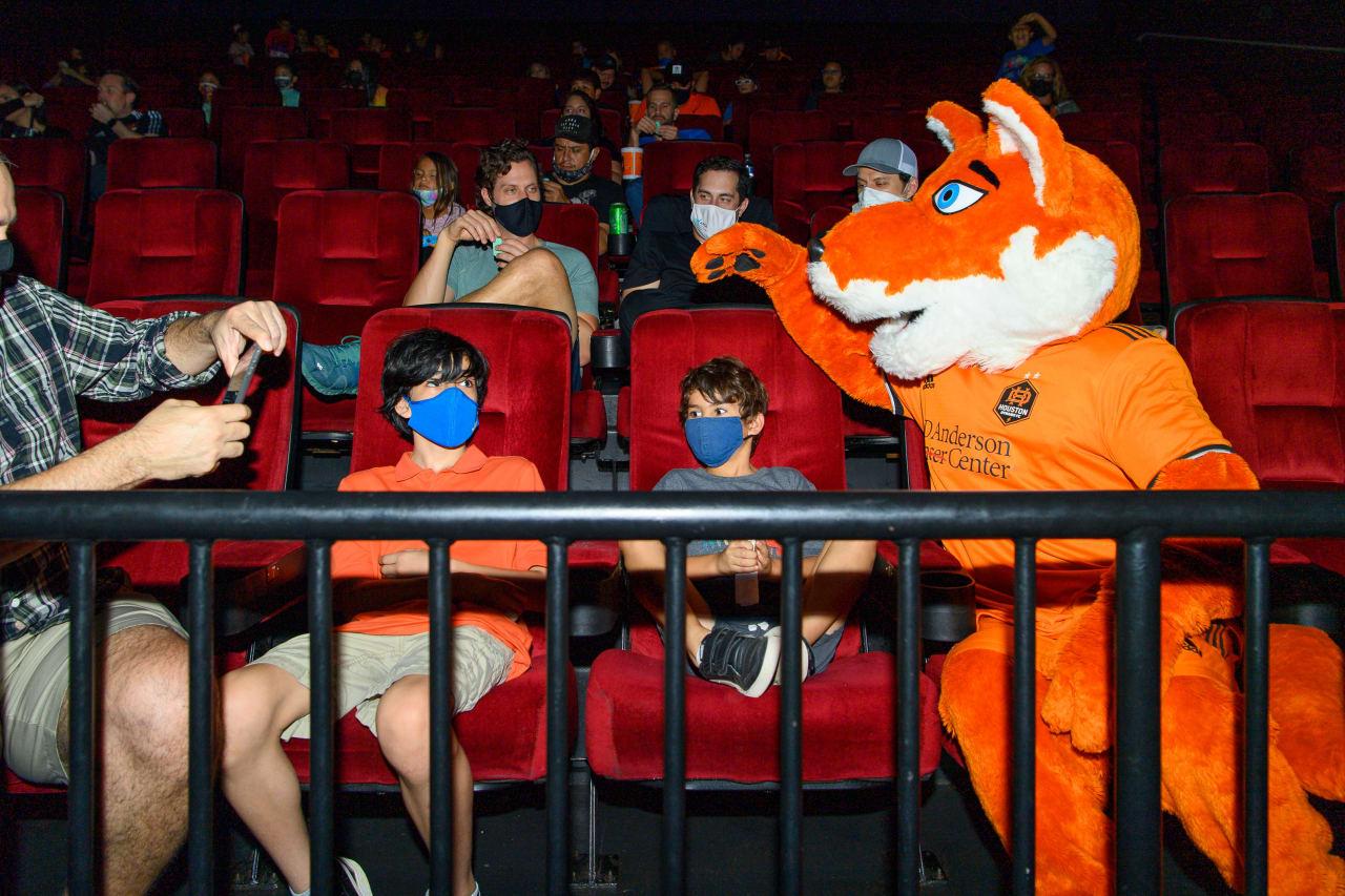 Dynamo365 Member Movie Night