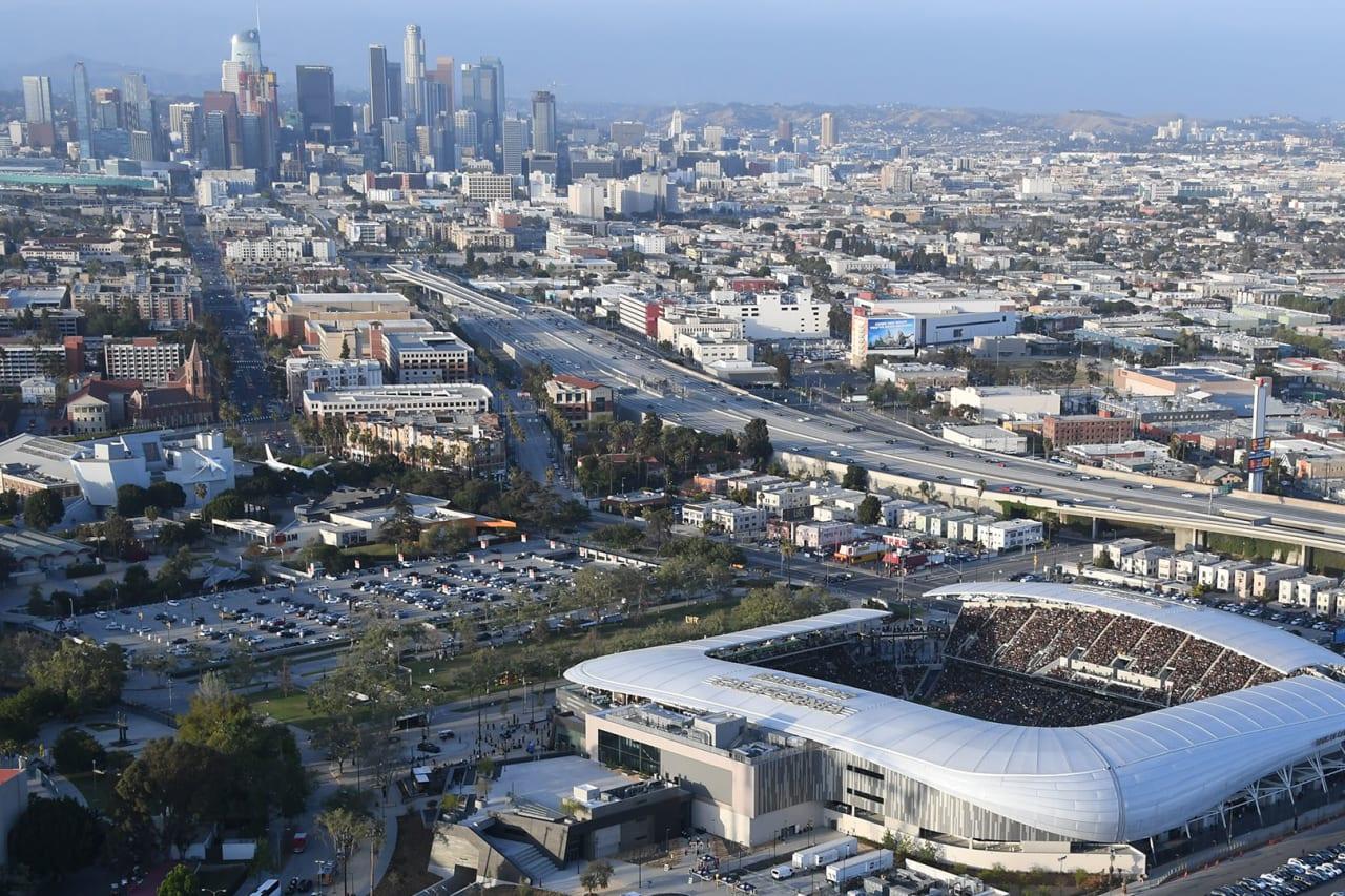 Banc Of California Stadium Images - https://la-mp7static.mlsdigital.net/elfinderimages/Photos/Stadium/Images/Exterior/StadiumEXT_1920x1080-7.jpg