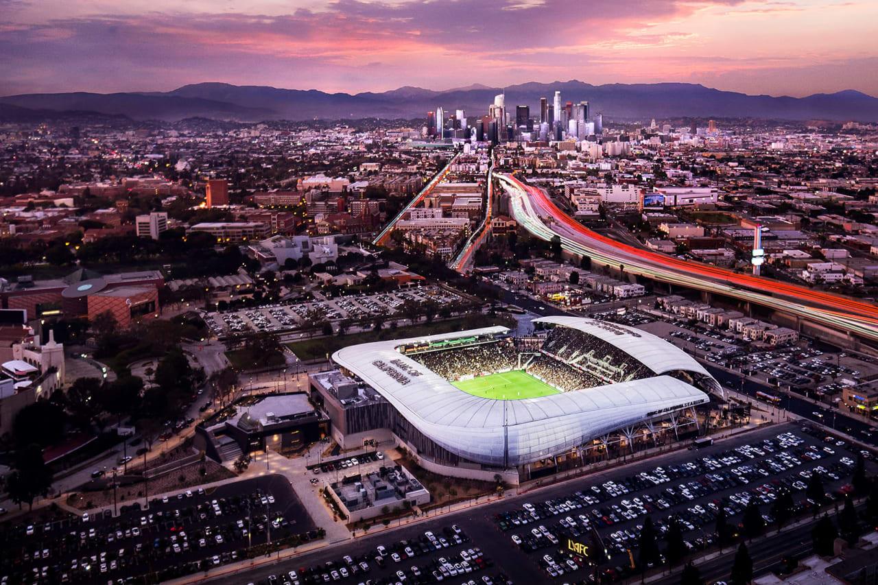 Banc Of California Stadium Images - https://la-mp7static.mlsdigital.net/elfinderimages/Photos/Stadium/Images/Exterior/StadiumEXT_1920x1080-4.jpg