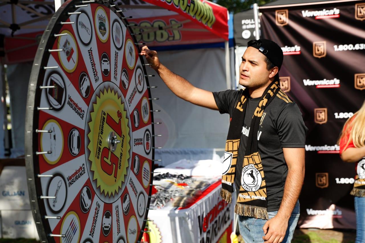 LAFC Fan Fest 6