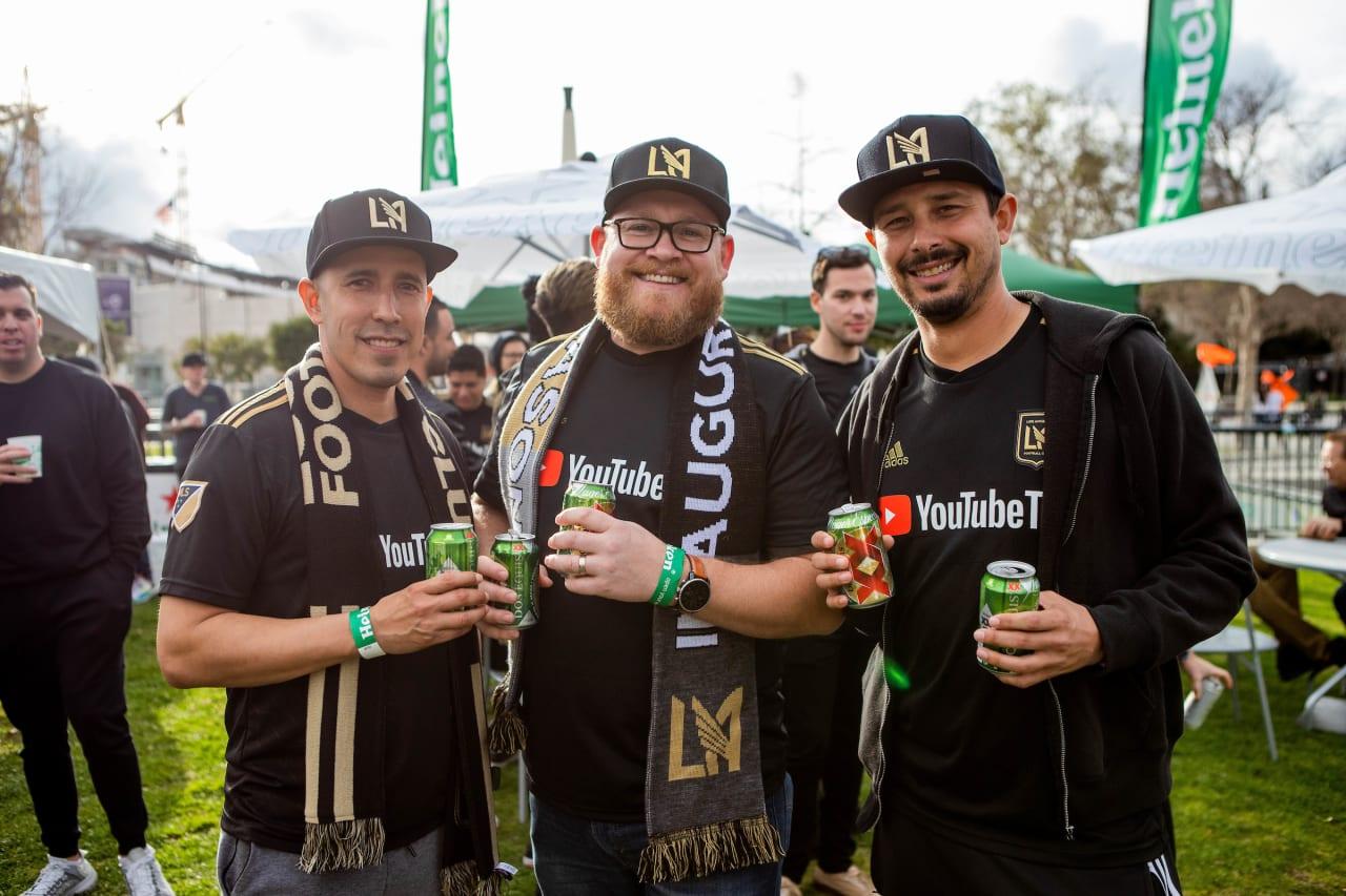 LAFC Fan Fest 3