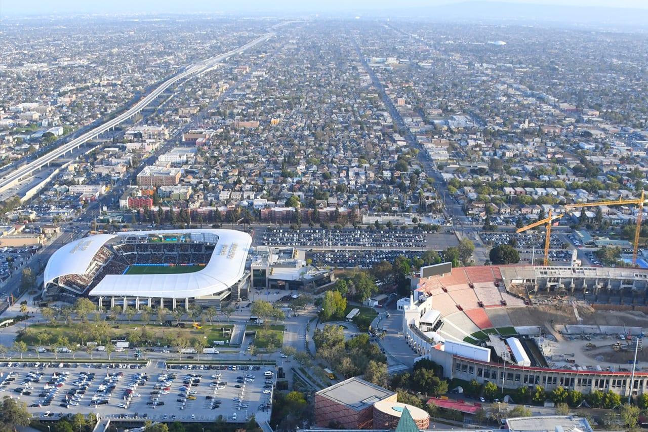 Banc Of California Stadium Images - https://la-mp7static.mlsdigital.net/elfinderimages/Photos/Stadium/Images/Exterior/StadiumEXT_1920x1080-6.jpg