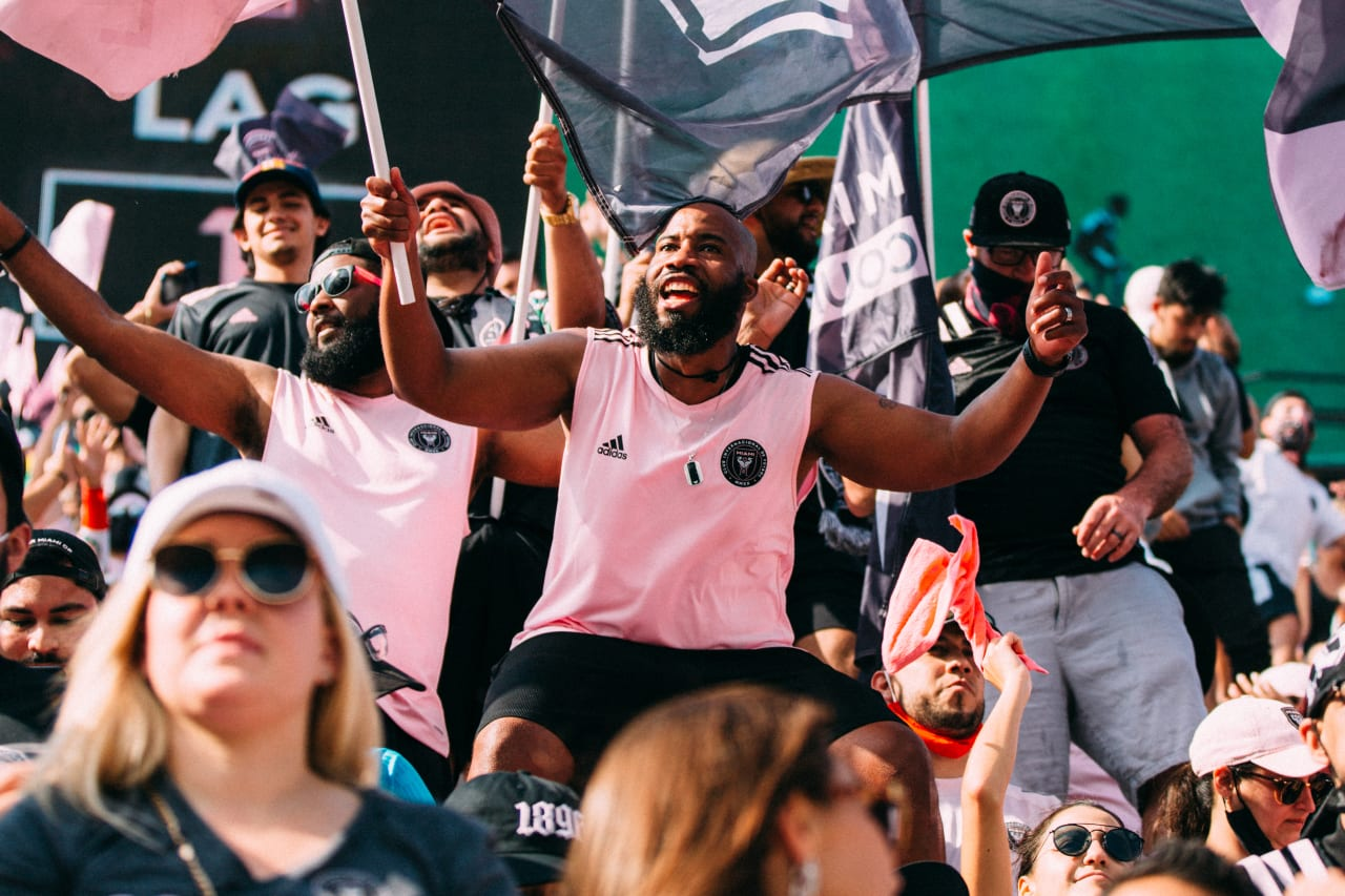 The Supporters of Inter Miami CF 20