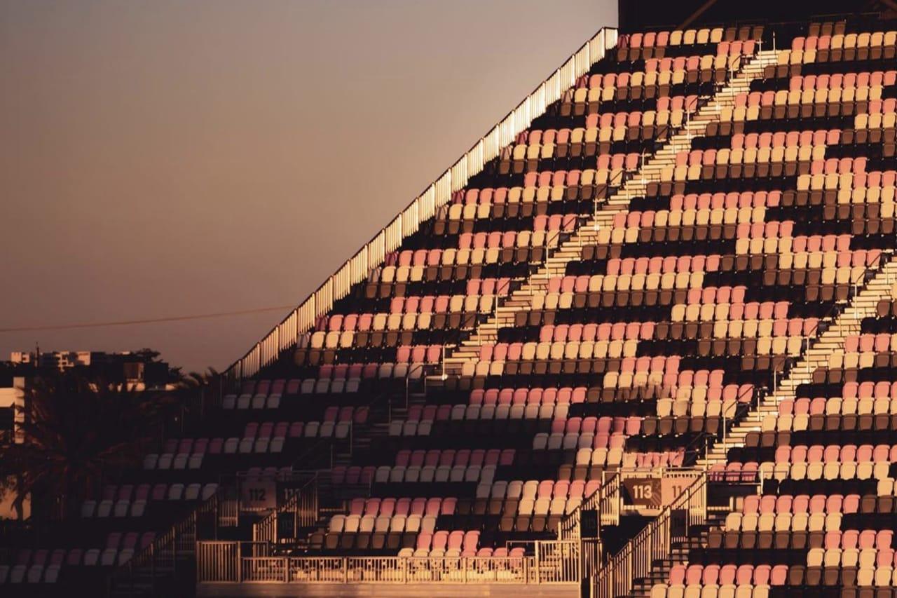 DRV PNK Stadium 27
