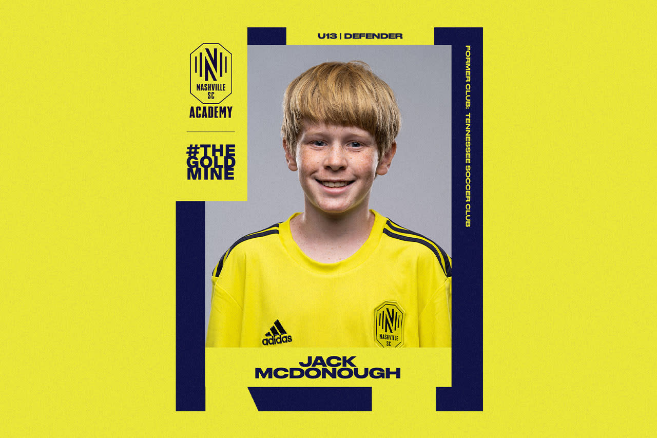 Jack Mcdonough