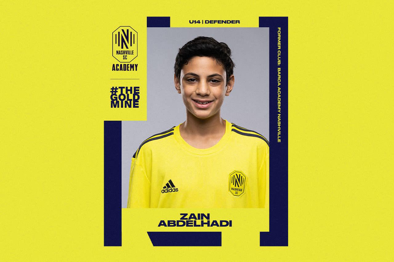 Zain Abdelhadi