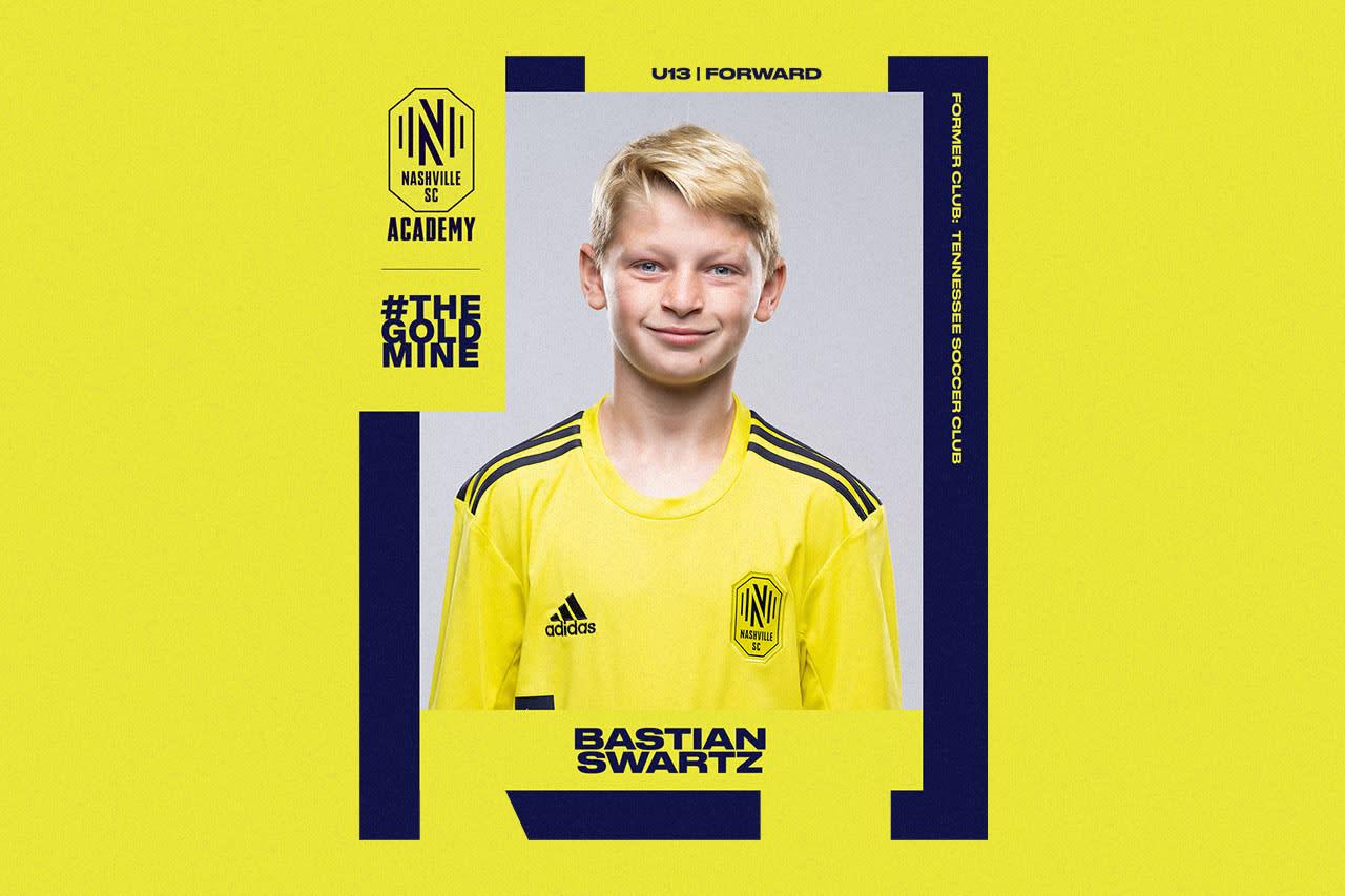 Bastian Swartz