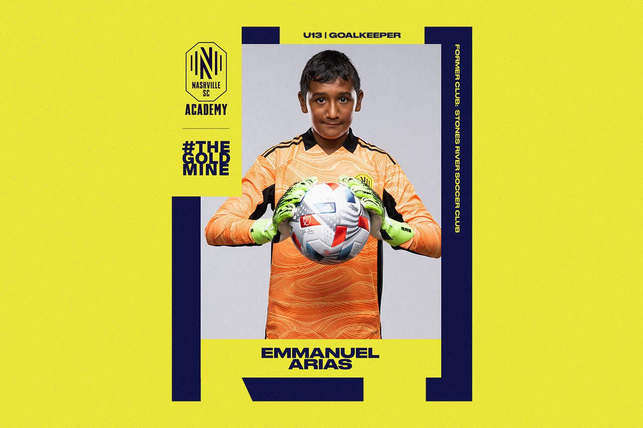 Emmanuel Arias