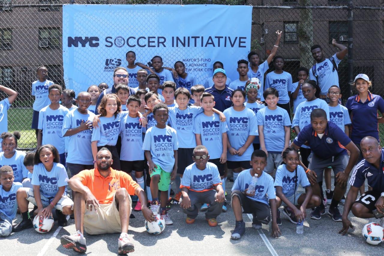 2016 Launch of NYC Soccer Initiative - https://newyorkcity-mp7static.mlsdigital.net/elfinderimages/Pictures/City%20Membership/2016-NYSCI-Header.jpg