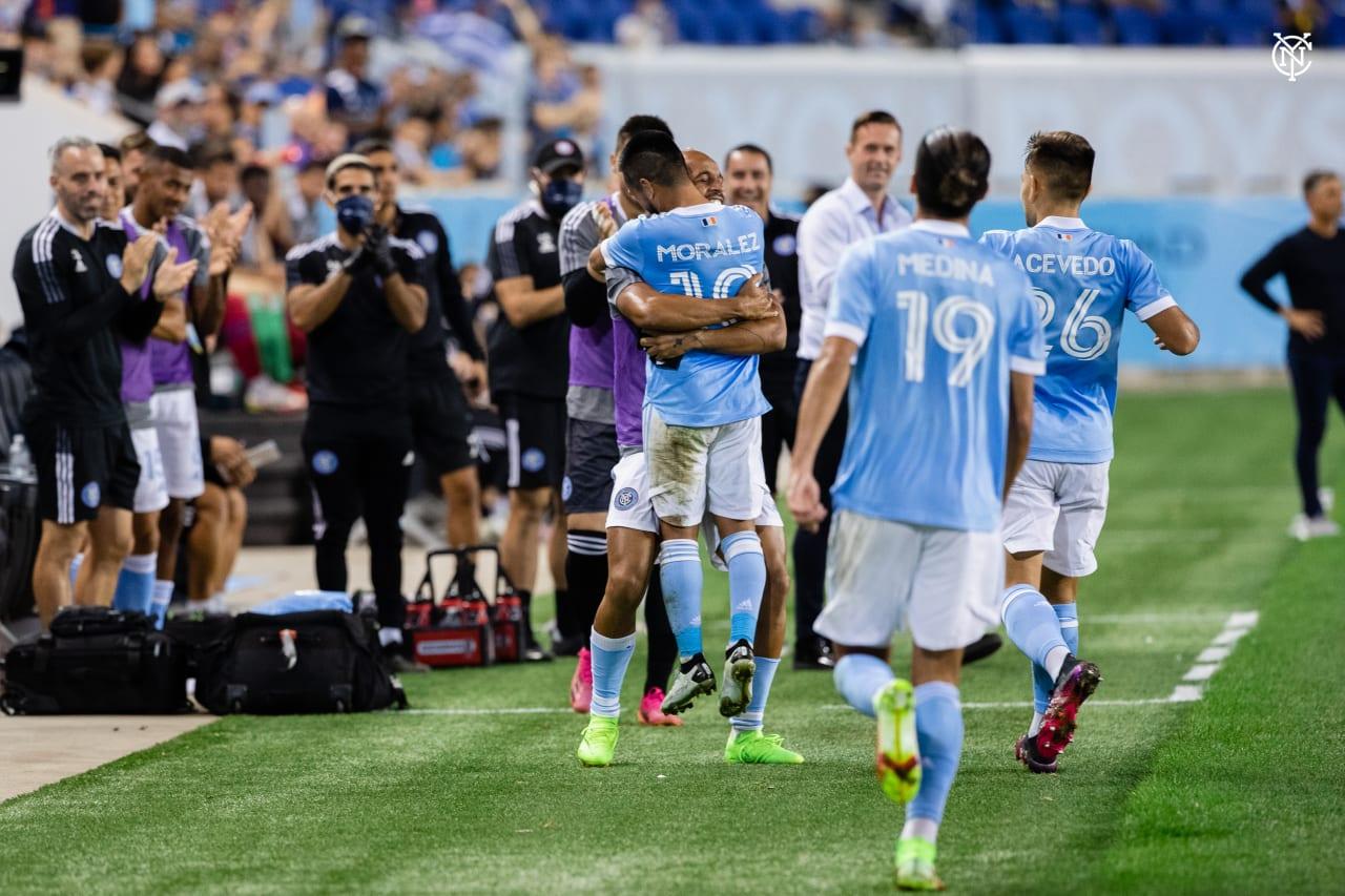 NYCFC vs. FC Dallas 023