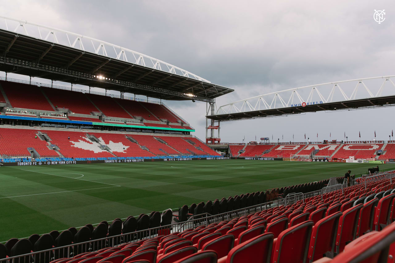 Toronto FC vs. NYCFC 001