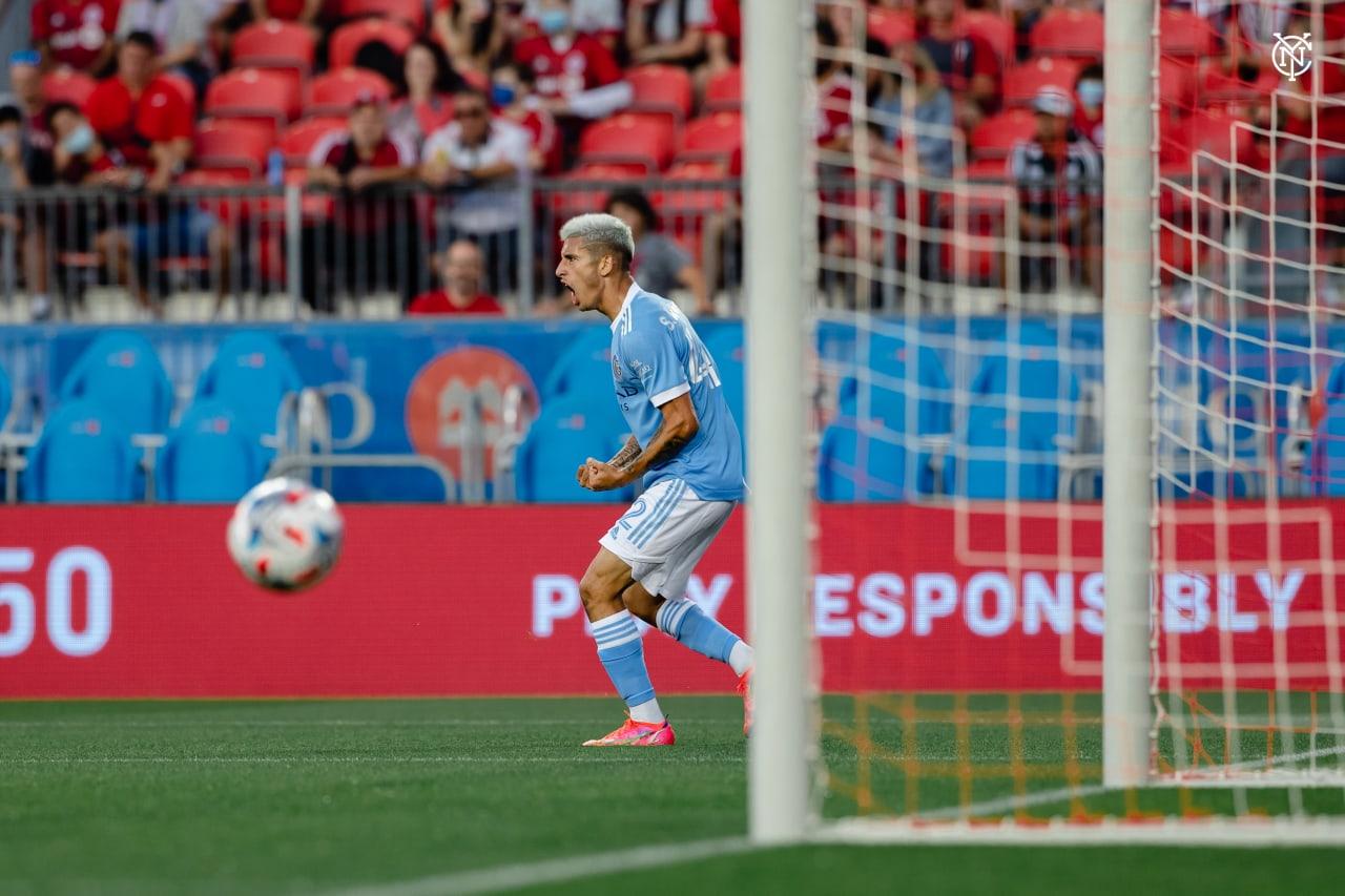 Toronto FC vs. NYCFC 019