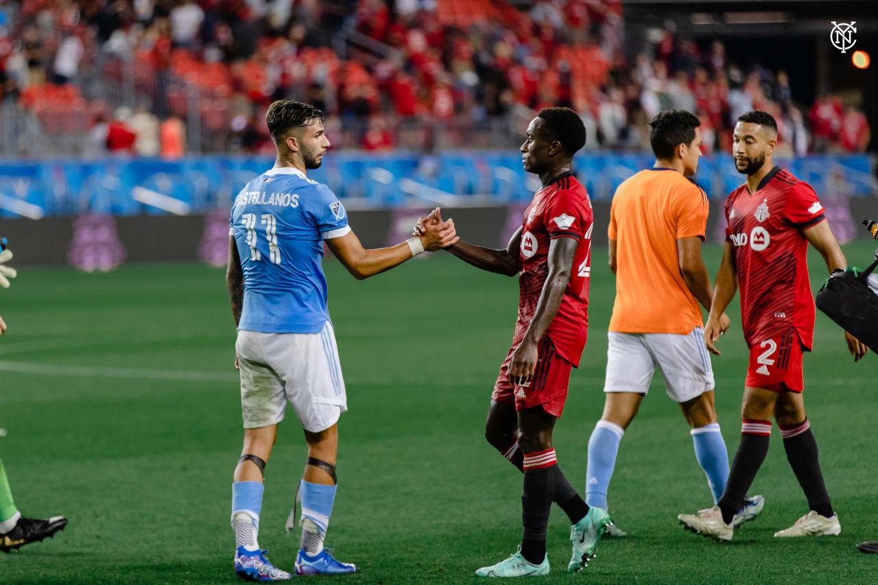 Toronto FC vs. NYCFC 045