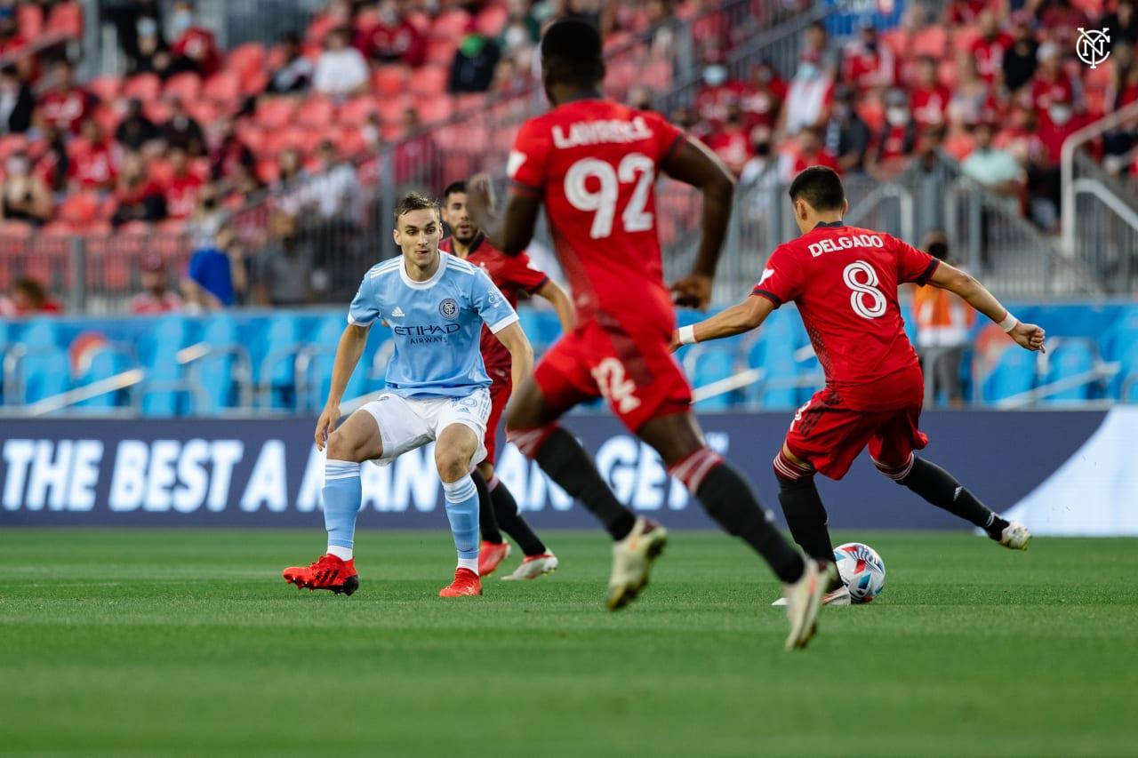 Toronto FC vs. NYCFC 015