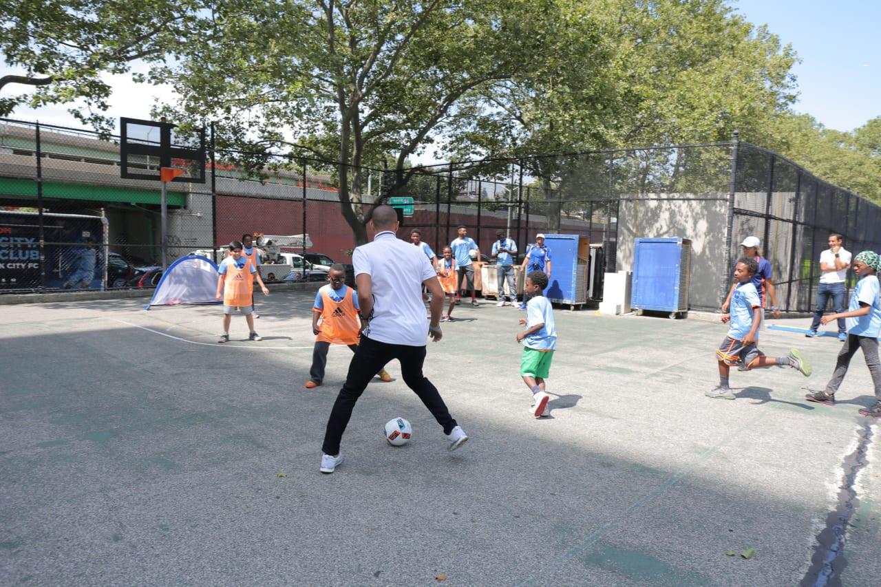 2016 Launch of NYC Soccer Initiative - https://newyorkcity-mp7static.mlsdigital.net/elfinderimages/Pictures/NYCSI/2016-NYCSI-8.JPG