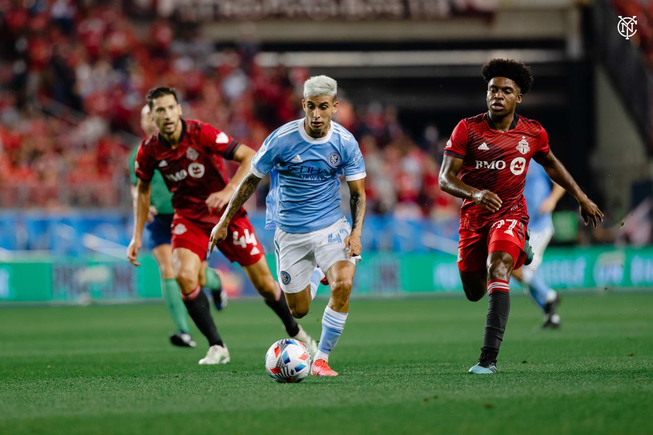 Toronto FC vs. NYCFC 036