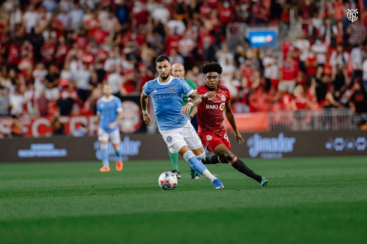 Toronto FC vs. NYCFC 040