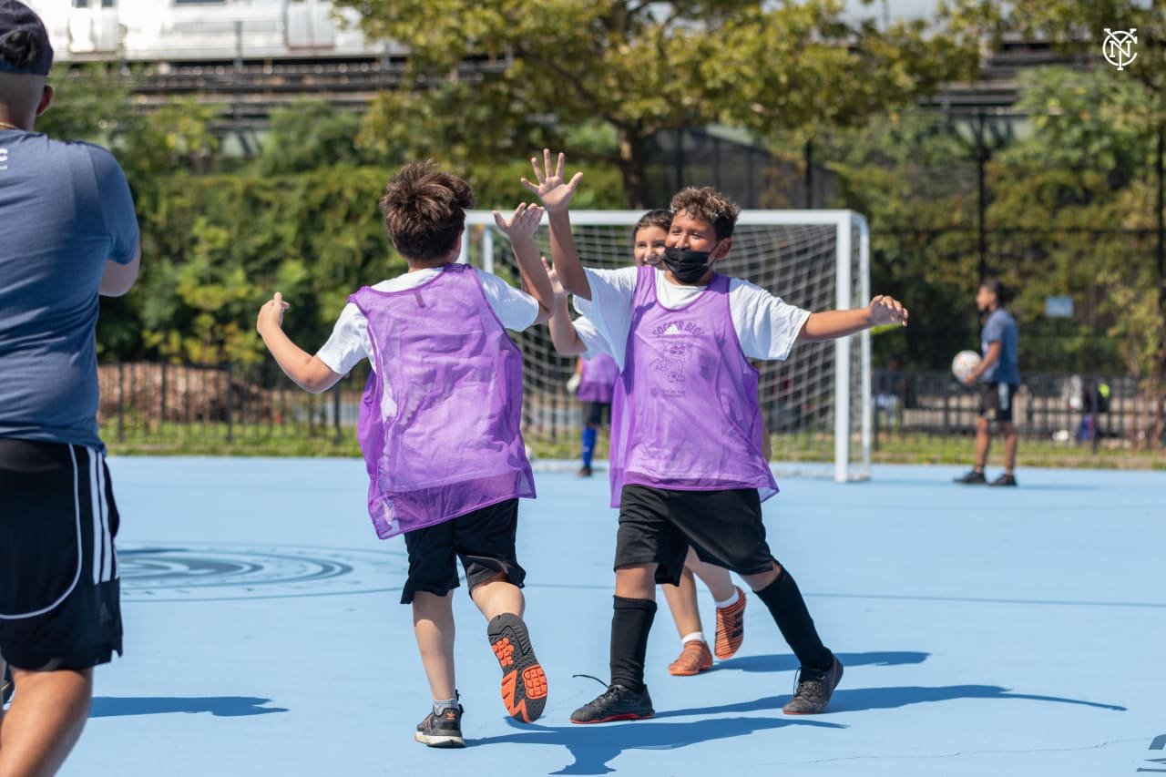 CITC Five Borough Tournament