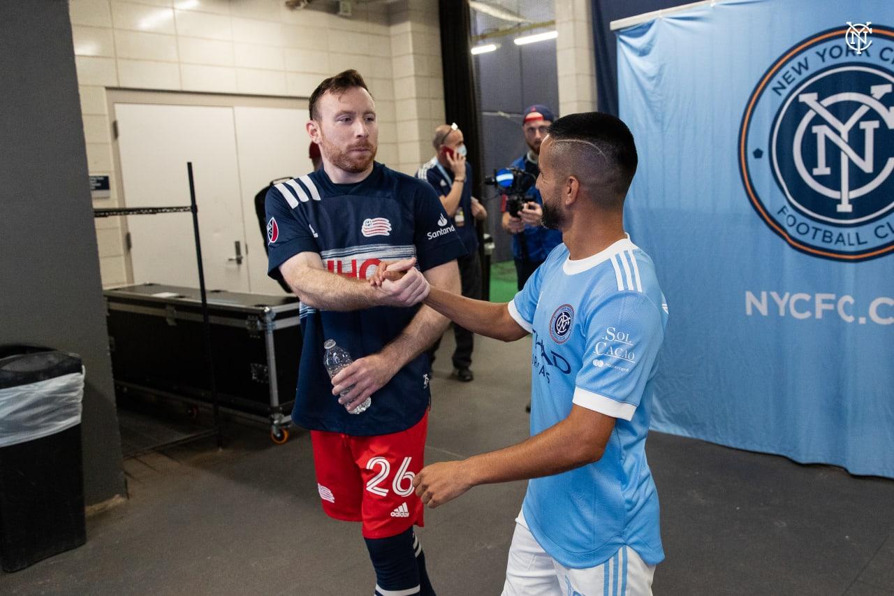 NYCFC vs. New England Revolution 017